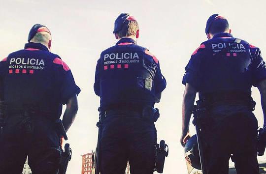 PROU MUNTATGES POLICIALS: SARA I OMAR ABSOLUCIÓ